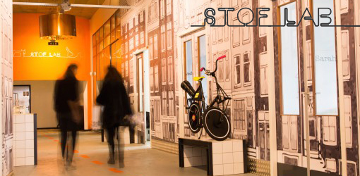 Stoflab-Haarlem