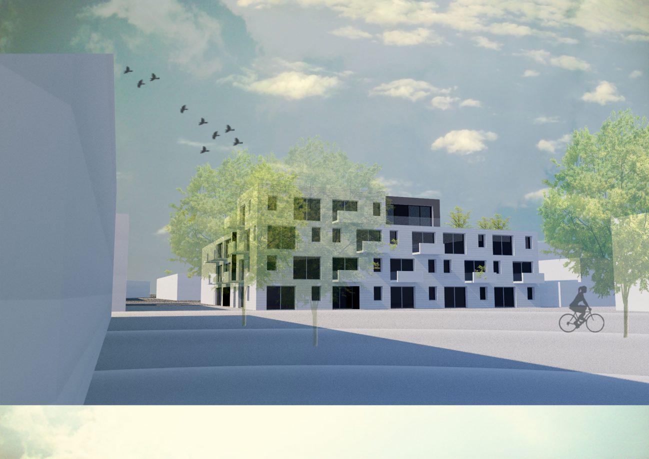woningbouwproject utrecht