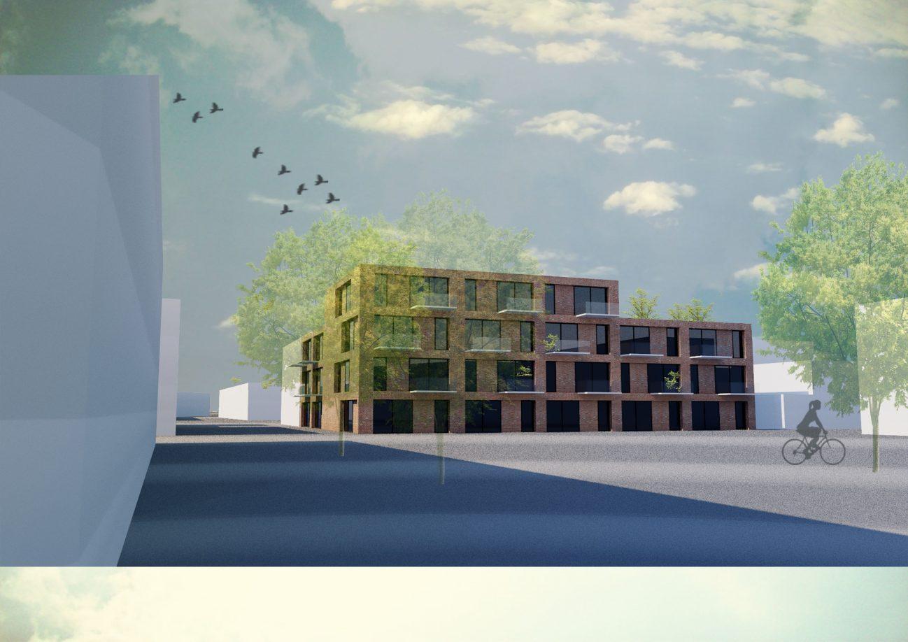 woningbouwproject utrecht 2